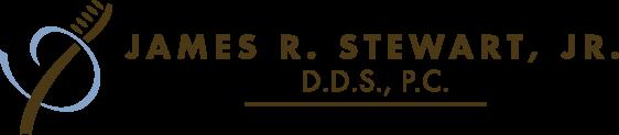 Dr. James Stewart DDS