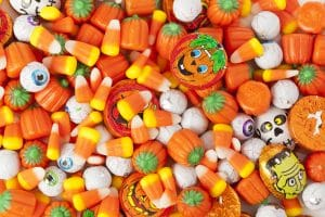 halloween cavities tooth decay