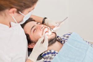 livonia dental checkup