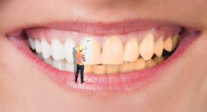 livonia dental cleaning