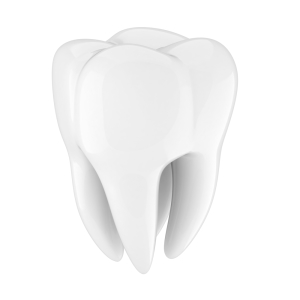 stronger teeth
