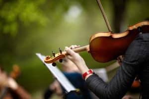 orchestragarden