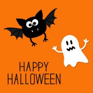 halloweenbatghost