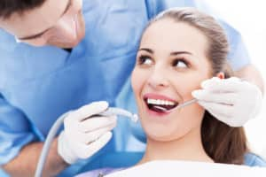 questions about your dental cleaning
